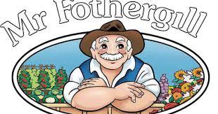 Mr. Fothergill's Seeds, Didžioji Britanija)