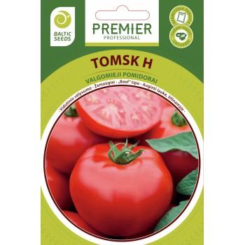 Valgomieji pomidorai Tomsk F1(H) 15s