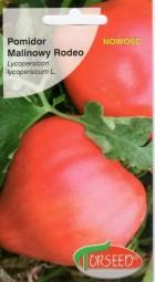 Valgomieji pomidorai Malinowy Rodeo 0,2g (apie 70s)