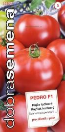 Valgomieji pomidorai Pedro F1 30s