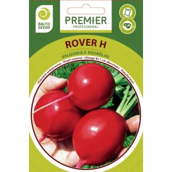 Ridikėliai ROVER H, 3 g