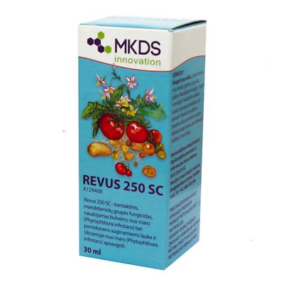 Revus 30ml, fungicidas