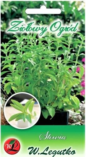 Stevijos (Medaus žolė) (Stevia rebaudiana) Sėklų 0,01g