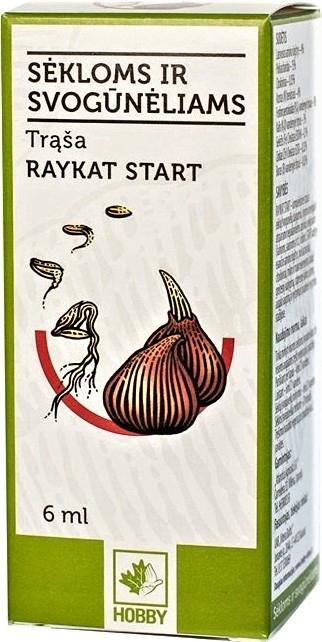 Biostimuliatorius Raykat Start
